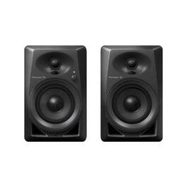 """Pioneer DJ DM-40 4"""" Active Monitors Speakers (Pair)"""