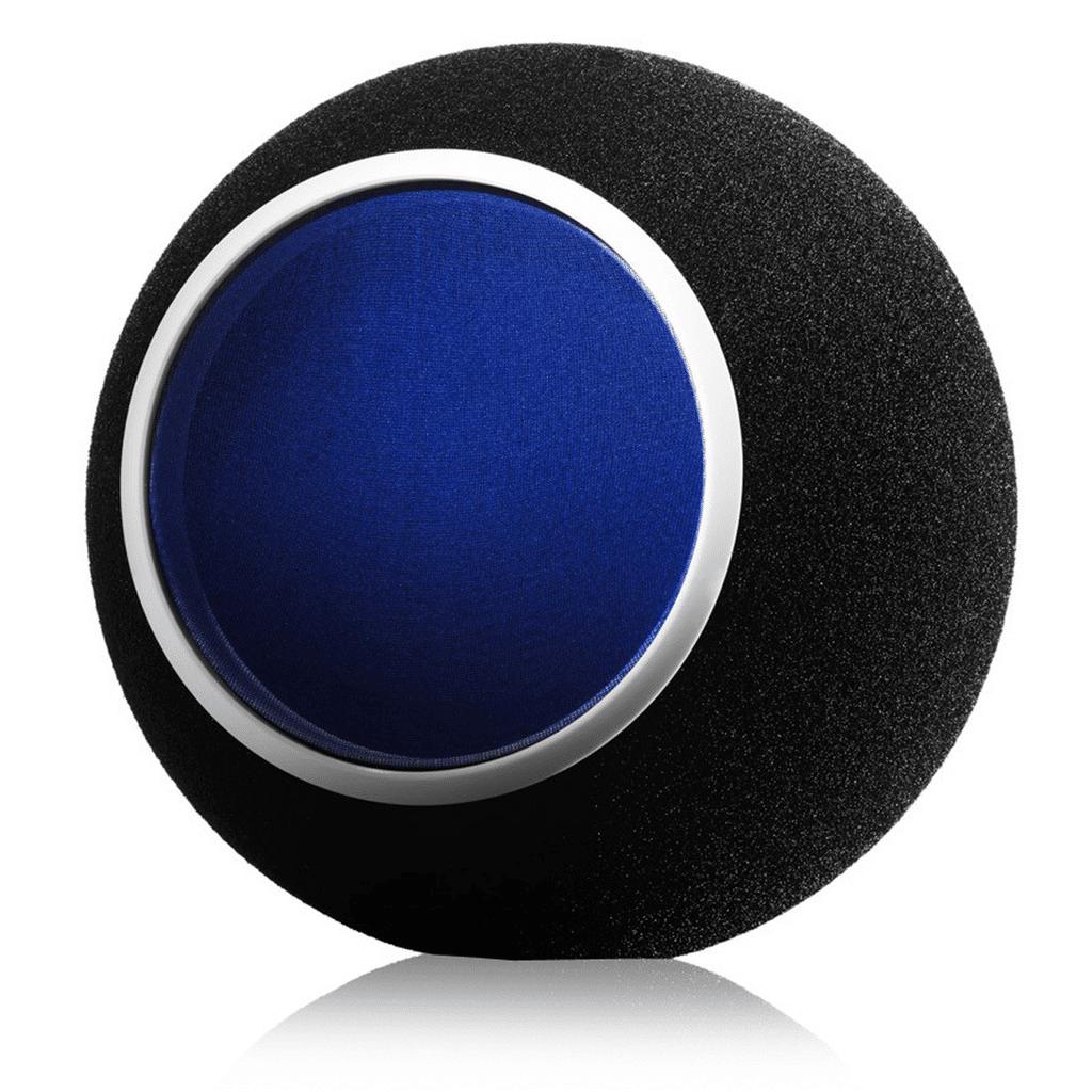 Kaotica Eyeball 1