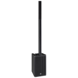 Yamaha STAGEPAS 1K Portable All-in-One PA System with Bluetooth