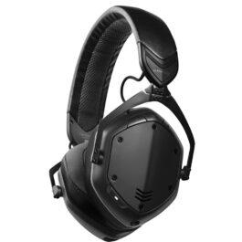 V-Moda Crossfade 2 Wireless Headphones – Matte Black