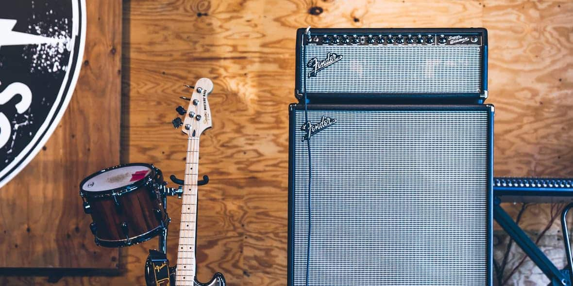 Choosing a Bass Amp – A How-to Guide