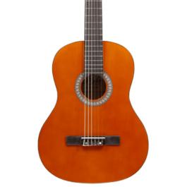 De Salvo 1/2 Size Classical Guitar – Natural