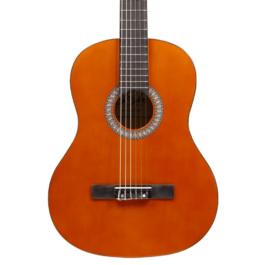 De Salvo 3/4 Size Classical Guitar – Natural