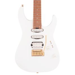 Charvel Pro-Mod DK24 HSS Electric Guitar – Snow White