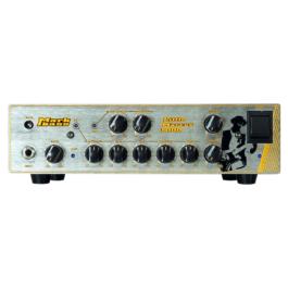 Markbass Little Marcus 1000w Marcus Miller Signature Bass Amp Head