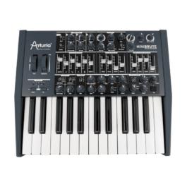 Arturia MiniBrute Analogue Monophonic Synthesizer