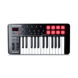 M-Audio Oxygen 25 Mk V 25-Key MIDI Controller
