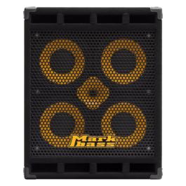 "Markbass STD104HF 4×10"" Bass Speaker Cabinet – 8 Ohm"