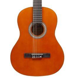 De Salvo 4/4 Full Size Classical Guitar – Natural