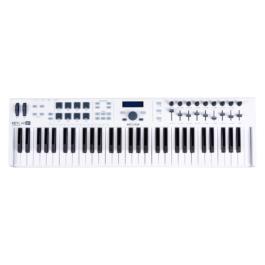 Arturia KeyLab Essential 61-key Keyboard MIDI Controller