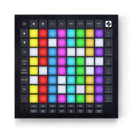 Novation Launchpad Pro Mk3 Grid MIDI Controller