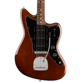 Fender Noventa Series Jazzmaster Electric Guitar – Pau Ferro Fretboard – Walnut