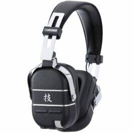 Boss WAZA-AIR – Wireless Guitar Amplification Headphones