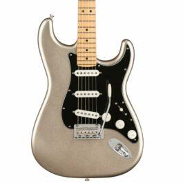 Fender 75th Anniversary Stratocaster – Maple Fretboard – Diamond Finish