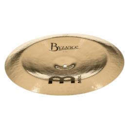 "Meinl Byzance 18"" Brilliant China Cymbal"