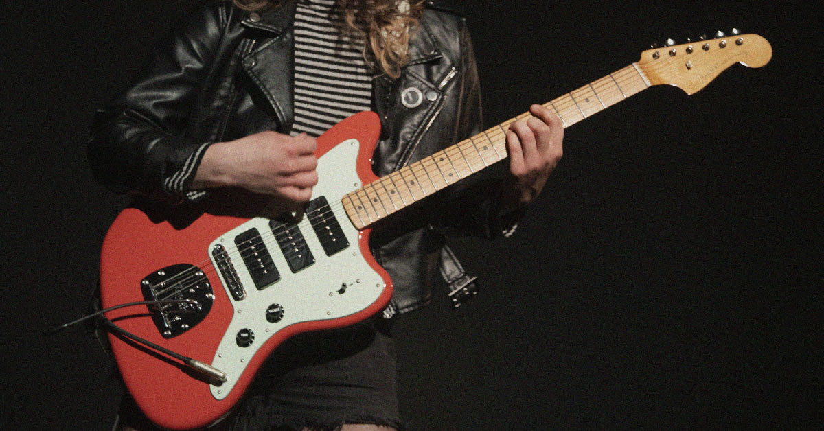 Classic Style and Dynamic Single Coils – The Fender Noventa Series