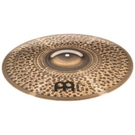 "Meinl Pure Alloy Custom 16"" Medium Thin Crash Cymbal"