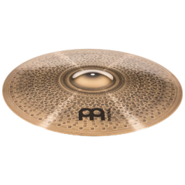 "Meinl Cymbals Pure Alloy Custom 22"" Medium Thin Ride Cymbal"