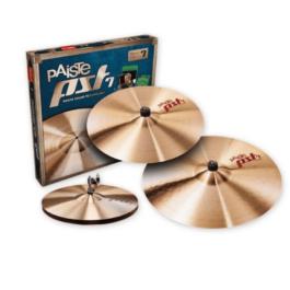 Paiste PST 7 Universal Cymbal Set