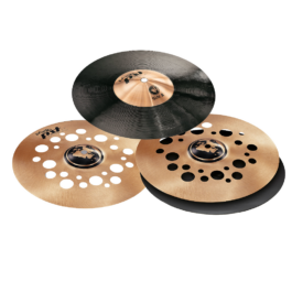 Paiste PST X DJs Cymbal Set