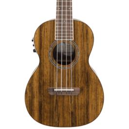 Fender Rincon Tenor Ukulele – Natural