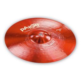 "Paiste 900 CS Red 12"" Splash Cymbal"
